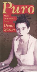 Puro - Mavi Dumandaki Lezzet  by  Deniz Gürsoy