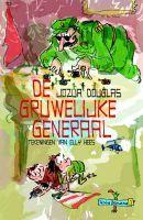 De gruwelijke generaal (Costa banana 1)  by  Jozua Douglas