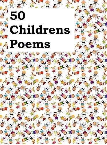 50 Childrens Poems B Paris