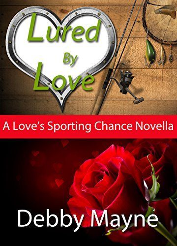 Lured Love by Debby Mayne