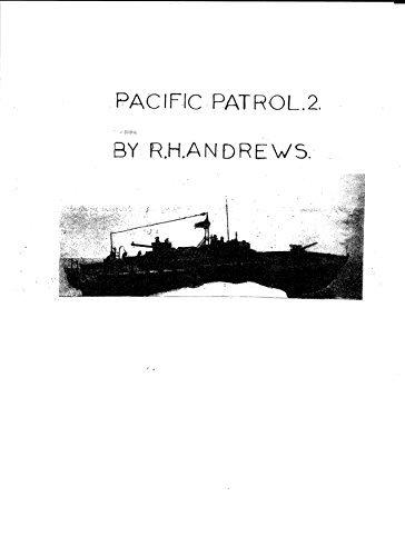 Pacific Patrol 2 R.H. Andrews