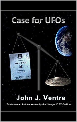 Case for UFOs John Ventre