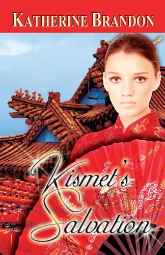 Kismets Salvation (The Kismet Series)  by  Katherine Brandon