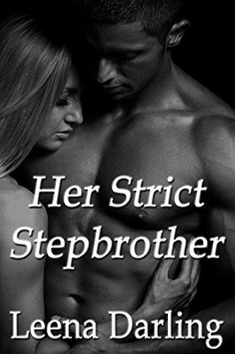 Her Strict Stepbrother Leena Darling