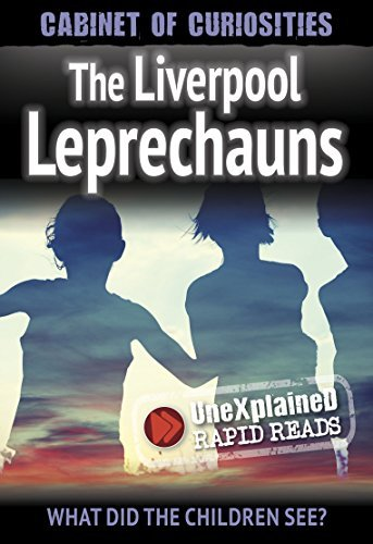 The Liverpool Leprechauns  by  John Rimmer