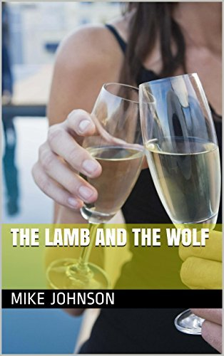 The Lamb and the Wolf Mike Johnson