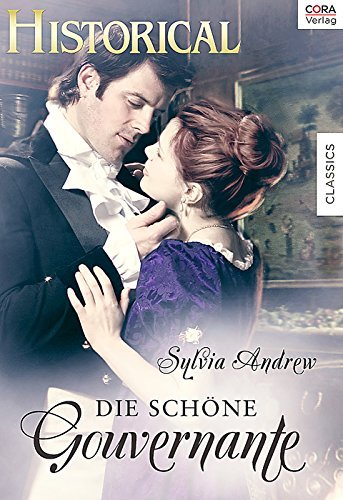 Die schöne Gouvernante (Mylady 442)  by  Sylvia Andrew