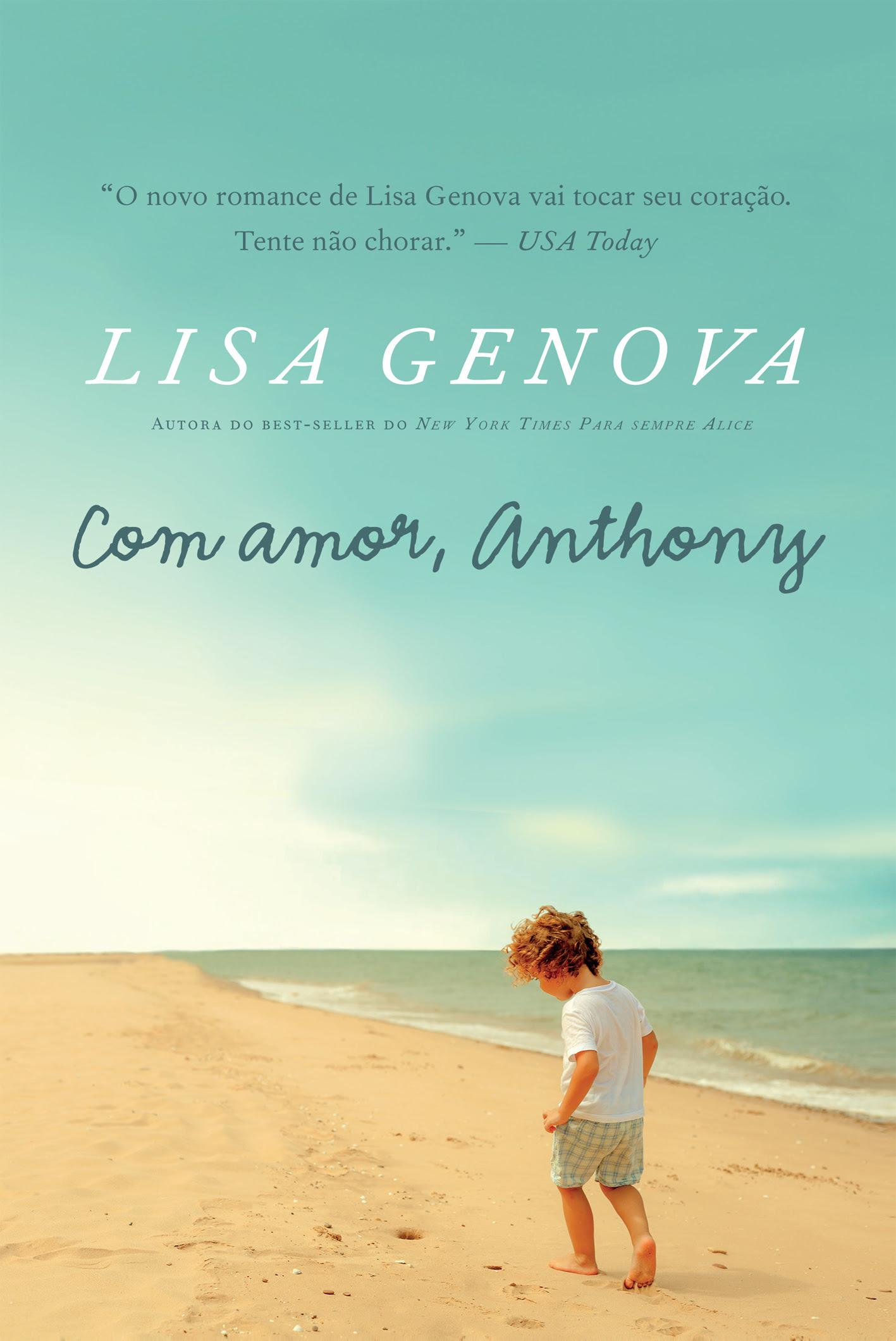 Com amor, Anthony Lisa Genova