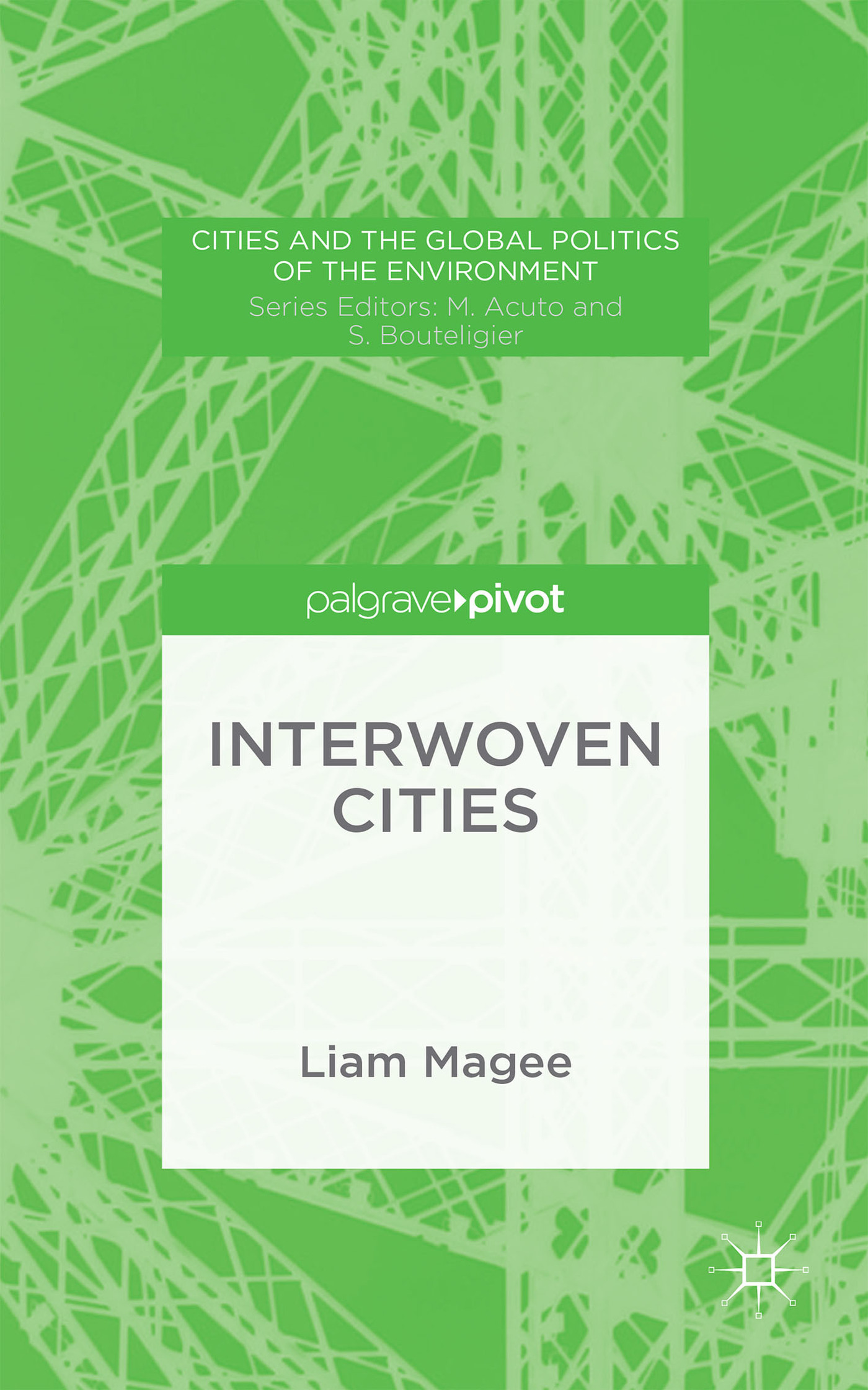 Interwoven Cities: TBC  by  Liam Magee