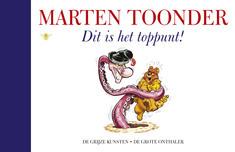 Dit is het toppunt! (Alle verhalen van Olivier B. Bommel en Tom Poes, #50) Marten Toonder