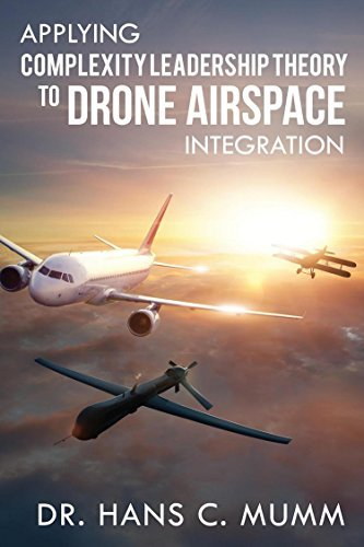 Applying Complexity Leadership Theory to Drone Airspace Integration Hans C Mumm