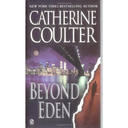 Best Book Covers Goodreads : Beyond eden by catherine coulter — reviews discussion