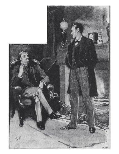 A Play of Sherlock Holmes Arthur Conan Doyle