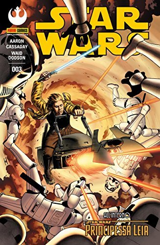 Star Wars 3 John Cassaday