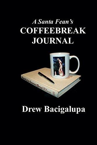 Coffeebreak Journal  by  Drew Bacigalupa