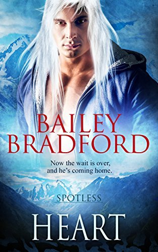 Heart (Spotless Book 4)  by  Bailey Bradford