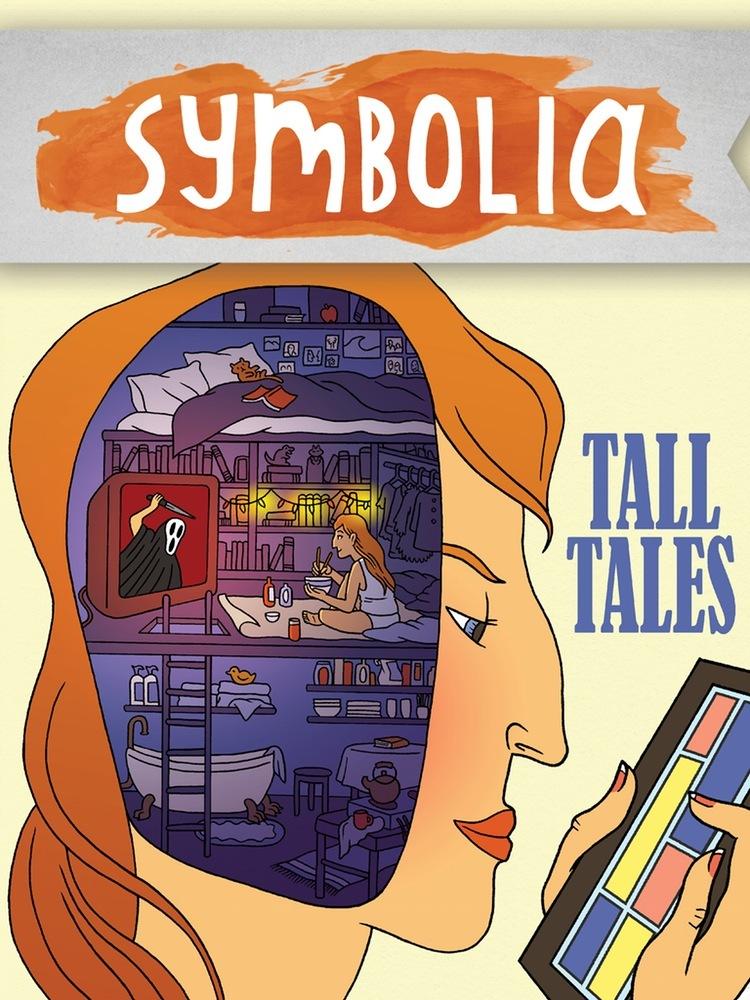 Symbolia #9: Tall Tales Erin Polgreen
