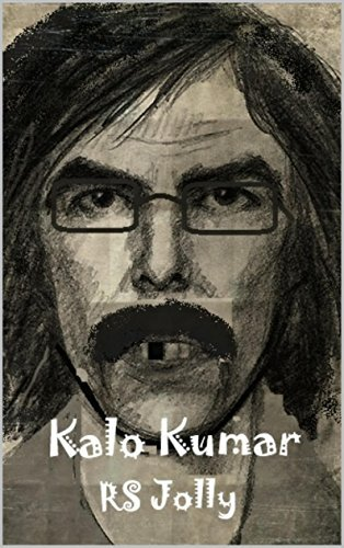 Kalo Kumar: The rise of the black club  by  Raunak Singh Jolly