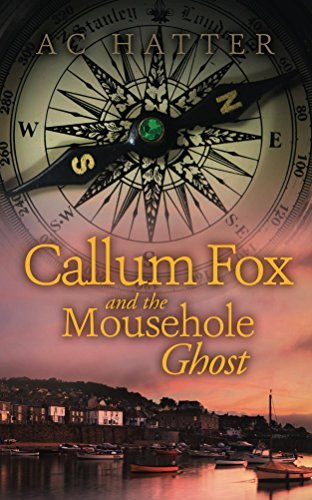 Callum Fox and the Mousehole Ghost A Hatter