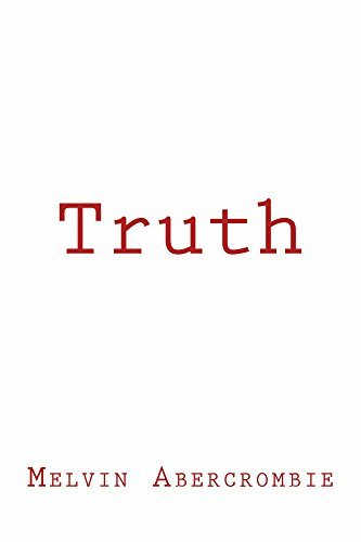 Truth (Holy Spirit Wife of God Book 5) Melvin Abercrombie