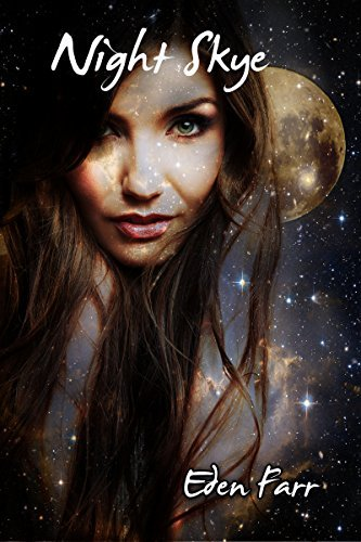 Night Skye (The Covens Book 3) Eden Farr