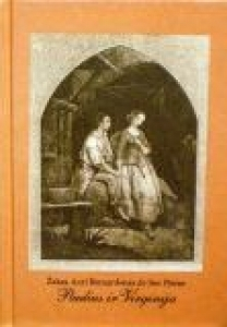 Paulius ir Virginija  by  Žakas Anri Bernardenas de Sen Pjeras