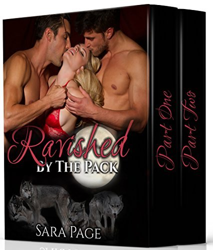 Ravished the Pack Bundle by Sara Page