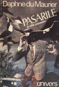 Pasarile si alte povestiri  by  Daphne du Maurier