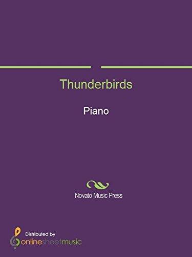 Thunderbirds Barry Gray