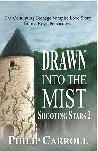 Drawn into the Mist: Shooting Stars 2  by  Philip Carroll