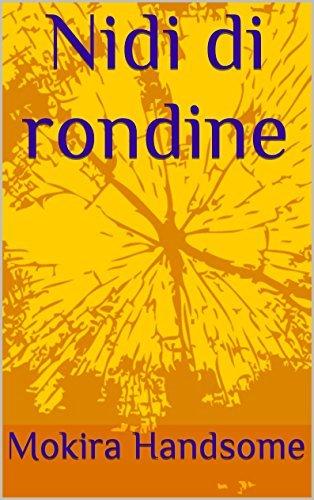 Nidi di rondine  by  Claudia Calisti