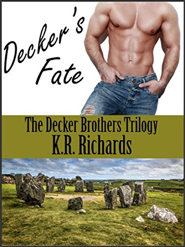 Deckers Fate (The Decker Brothers Trilogy Book 1)  by  K.R. Richards
