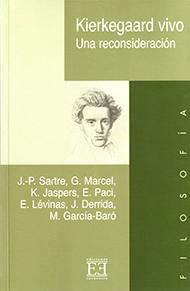 Kierkegaard vivo - Una reconsideración Jean-Paul Sartre