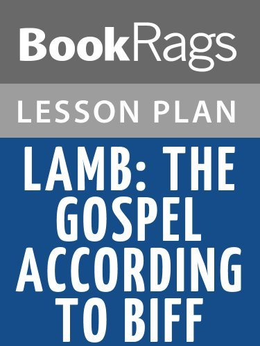 Lamb: The Gospel According to Biff Lesson Plans  by  BookRags
