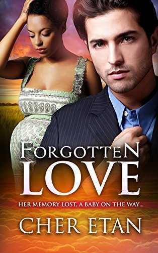 Forgotten Love  by  Cher Etan