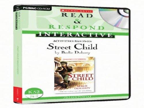 Street Child  by  Jillian Powell