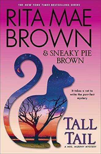 Tall Tail  by  Rita Mae Brown