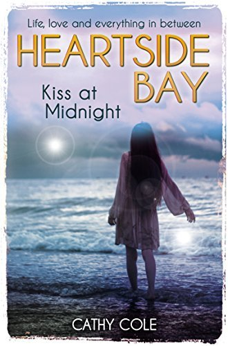 Kiss At Midnight  by  Cathy Cole