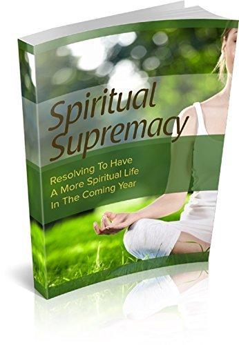 Spiritual Supremacy: Have A More Spiritual Understanding Apostle Saul