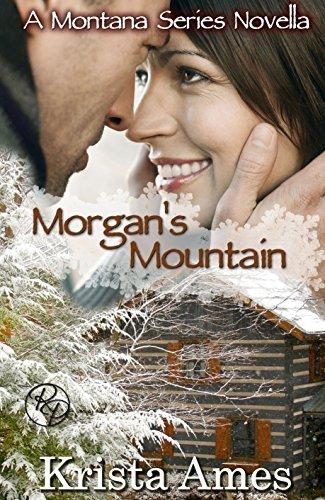 Morgans Mountain: A Contemporary Western Romance (Montana Series Book 3)  by  Krista Ames