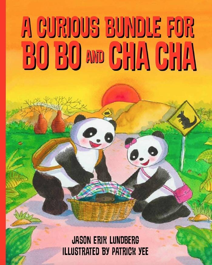 A Curious Bundle for Bo Bo and Cha Cha  by  Jason Erik Lundberg