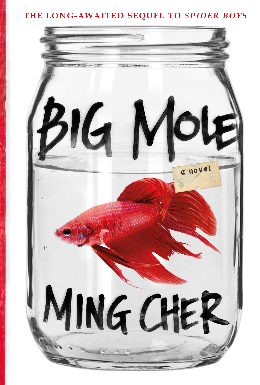 Big Mole Ming Cher