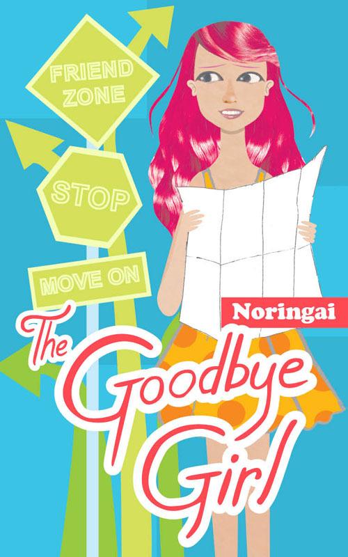 The Goodbye Girl  by  Noringai