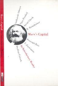 Marxs Capital: An Introductory Reader  by  VENKATESH ATHREYA