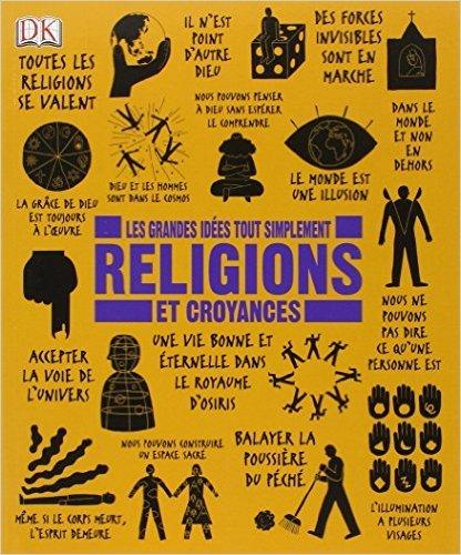 Religions et Croyances Collectif