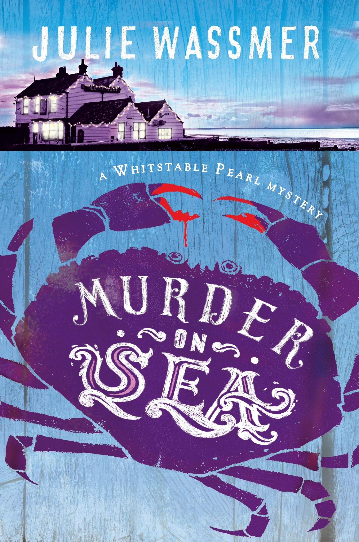 Murder on Sea Julie Wassmer