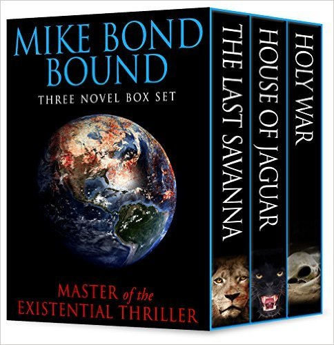 Mike Bond Bound Mike Bond