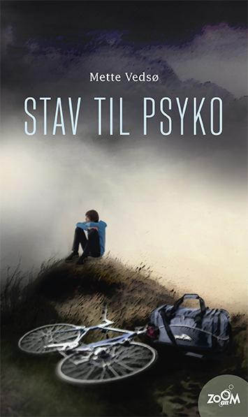 Stav til psyko  by  Mette Vedsø
