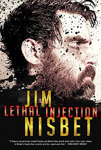 Lethal Injection: A Novel  by  Jim Nisbet