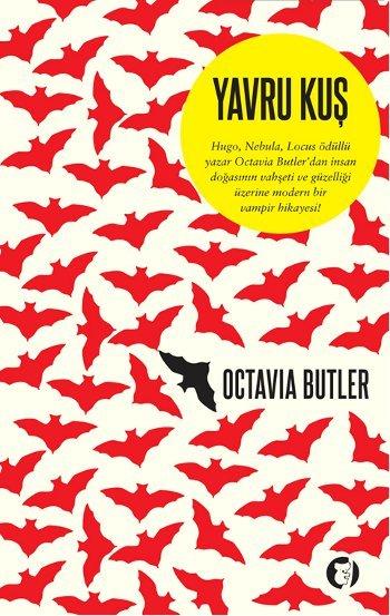 Yavru Kuş Octavia E. Butler